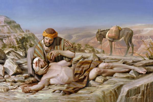 good sameritan essay Question: what is the meaning of the parable of the good samaritan answer: the parable of the good samaritan is precipitated by and in answer to a question posed to jesus by a lawyer in this case the lawyer would have been an expert in the mosaic law and not a court lawyer of today the lawyer .