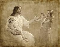 BRICKEY_xii_Christ w Children.jpg