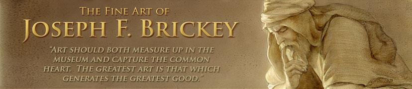 Joseph Brickey Header